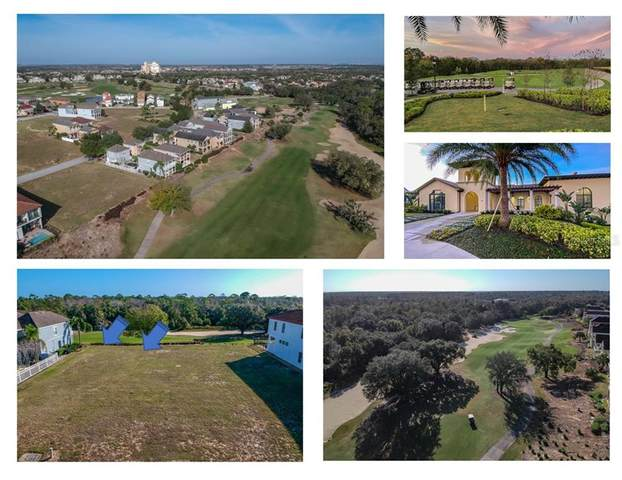 7616 Excitement Drive, Reunion, FL 34747 (MLS #S5030205) :: Griffin Group