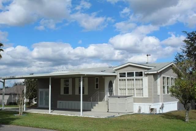 50989 Highway 27 #148, Davenport, FL 33897 (MLS #S5030254) :: Gate Arty & the Group - Keller Williams Realty Smart