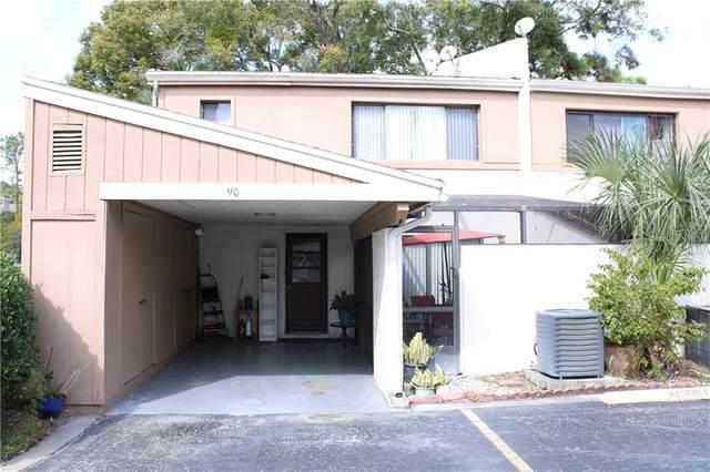 110 Lago Vista Boulevard, Casselberry, FL 32707 (MLS #S5030257) :: Team Pepka