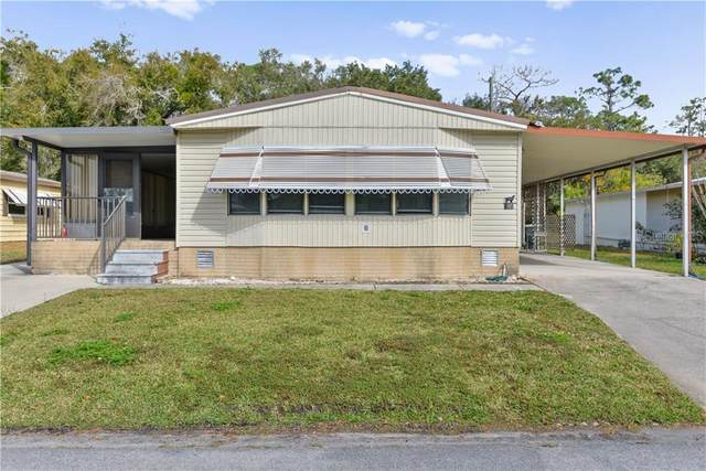4416 Brave Lane, Saint Cloud, FL 34772 (MLS #S5030279) :: Godwin Realty Group