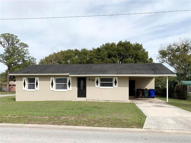 726 17TH Street, Saint Cloud, FL 34769 (MLS #S5030308) :: The Light Team