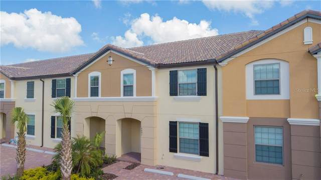 8891 Geneve Court, Kissimmee, FL 34747 (MLS #S5030320) :: Burwell Real Estate