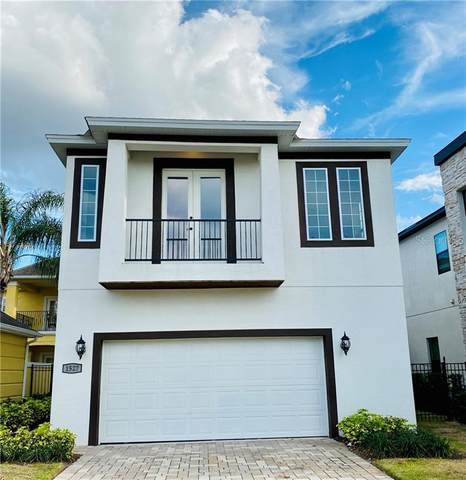 1527 Euston Drive, Reunion, FL 34747 (MLS #S5030357) :: Andrew Cherry & Company