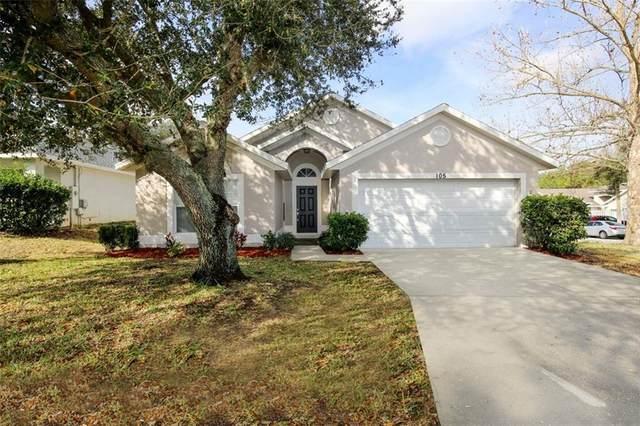 105 Pinedale Drive, Davenport, FL 33897 (MLS #S5030359) :: Pristine Properties
