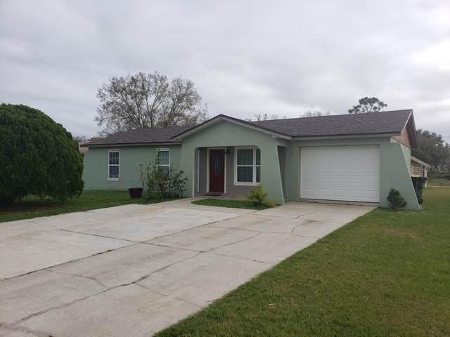 467 Bar Court, Poinciana, FL 34759 (MLS #S5030361) :: Lovitch Group, LLC