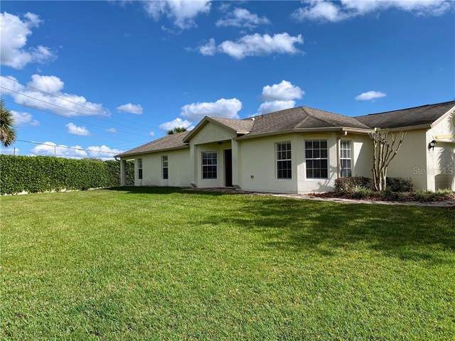 516 Bellini Way, Poinciana, FL 34759 (MLS #S5030374) :: Burwell Real Estate