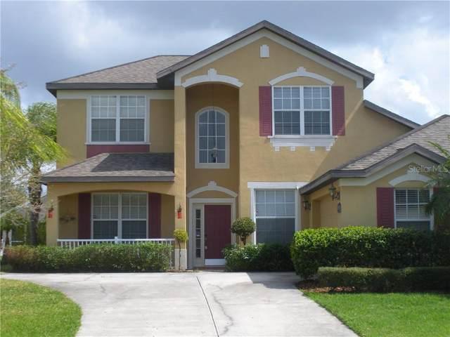 3520 Maple Ridge Loop, Kissimmee, FL 34741 (MLS #S5030376) :: The Robertson Real Estate Group