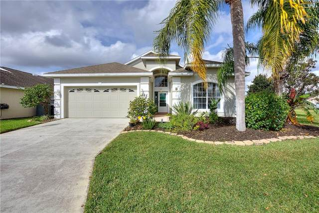 544 Ridge View Dr, Davenport, FL 33837 (MLS #S5030404) :: Pristine Properties