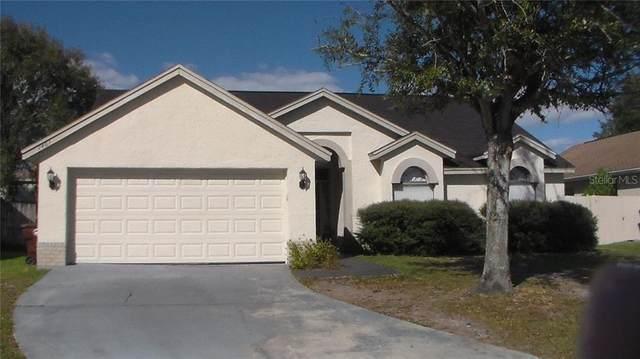 1461 Mona Drive, Kissimmee, FL 34744 (MLS #S5030412) :: Cartwright Realty