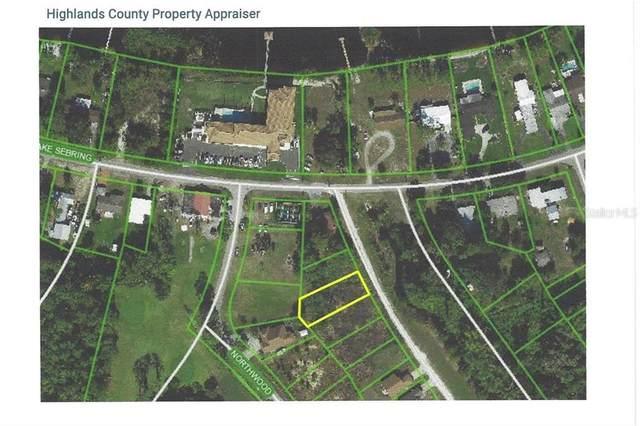 229 West Boulevard, Sebring, FL 33870 (MLS #S5030433) :: Bustamante Real Estate