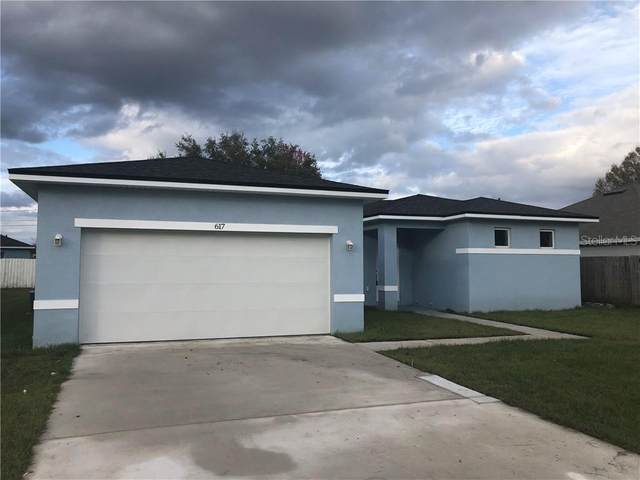 617 Dunlin Lane, Poinciana, FL 34759 (MLS #S5030443) :: Alpha Equity Team