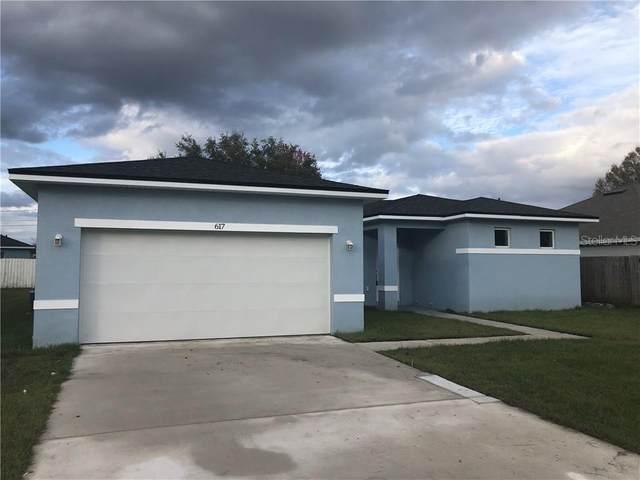 617 Dunlin Lane, Poinciana, FL 34759 (MLS #S5030443) :: KELLER WILLIAMS ELITE PARTNERS IV REALTY