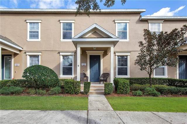 14739 Clarkson Drive, Orlando, FL 32828 (MLS #S5030444) :: The Paxton Group