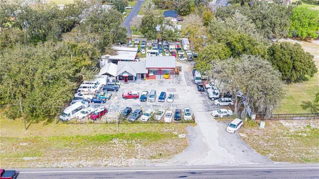 4291 S Orange Blossom Trail, Kissimmee, FL 34746 (MLS #S5030457) :: Alpha Equity Team