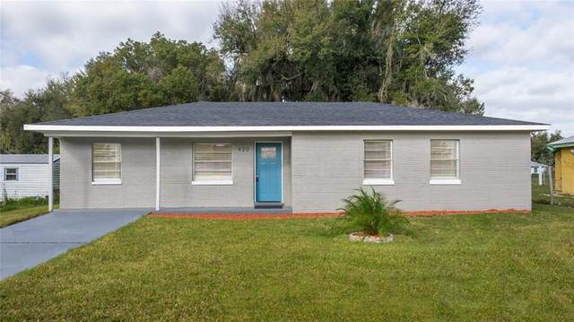 420 S Oak Avenue, Fort Meade, FL 33841 (MLS #S5030484) :: Lovitch Group, LLC