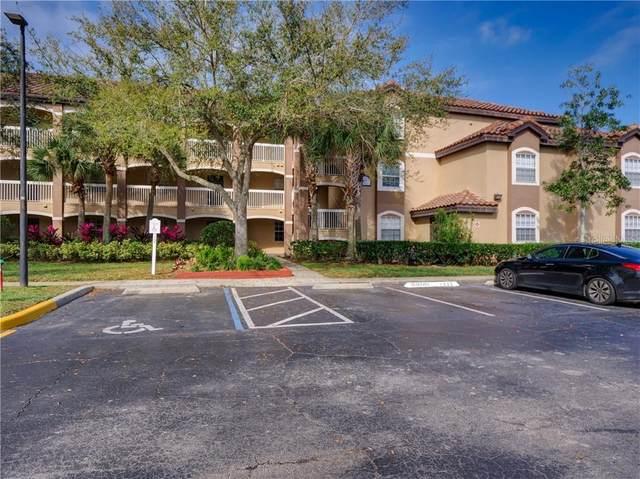 13827 Fairway Island Drive #1227, Orlando, FL 32837 (MLS #S5030486) :: Bustamante Real Estate