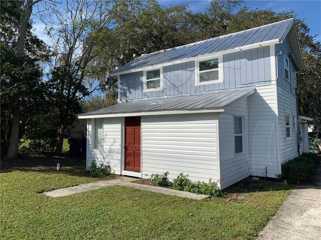 714 Dakota Avenue, Saint Cloud, FL 34769 (MLS #S5030489) :: The Light Team