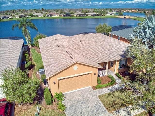 822 Shorehaven Drive, Poinciana, FL 34759 (MLS #S5030500) :: Team Pepka