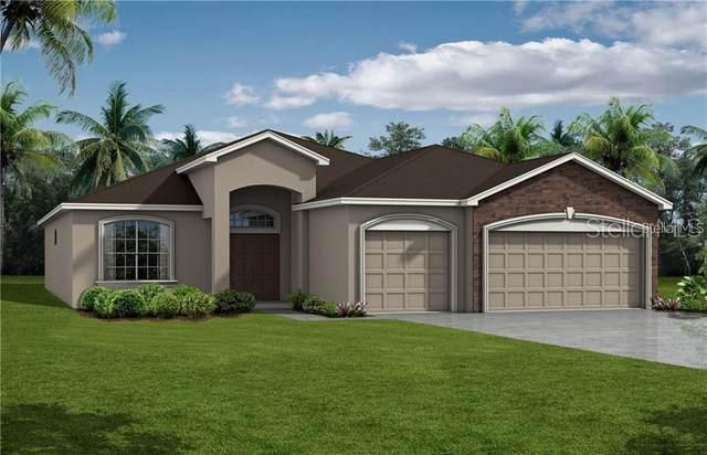 4539 Calumet Drive, Saint Cloud, FL 34772 (MLS #S5030512) :: Andrew Cherry & Company