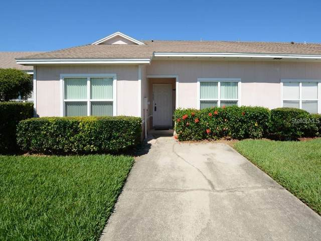 1605 Tudor Lane, Tavares, FL 32778 (MLS #S5030520) :: Griffin Group