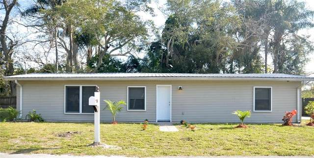 2007 Crawford Avenue, Saint Cloud, FL 34769 (MLS #S5030531) :: The Light Team
