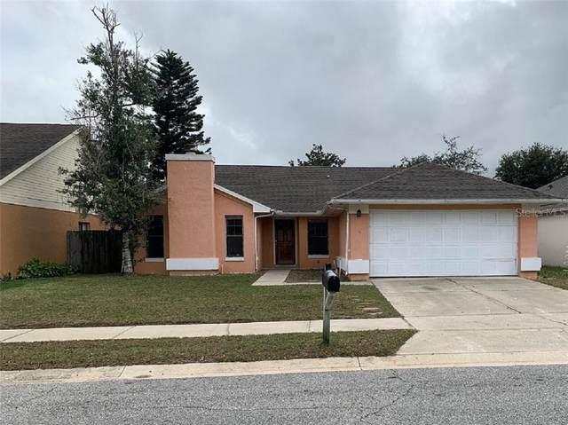 1014 Bluejack Oak Drive, Oviedo, FL 32765 (MLS #S5030536) :: Premium Properties Real Estate Services