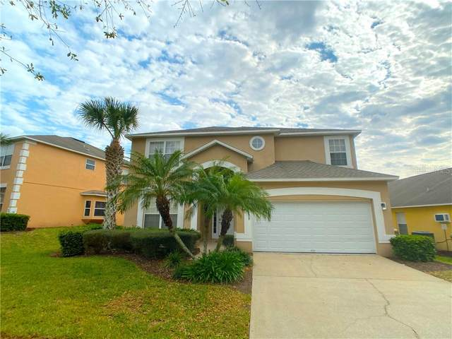 2615 Emerald Island Boulevard, Kissimmee, FL 34747 (MLS #S5030539) :: Homepride Realty Services