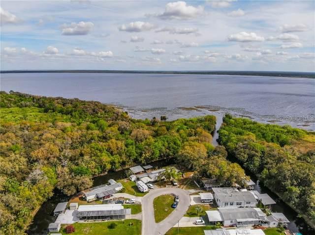 61 Rosalie Oaks Boulevard, Lake Wales, FL 33898 (MLS #S5030553) :: Team Pepka
