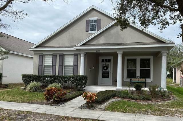 2754 Rainbow Springs Lane, Orlando, FL 32828 (MLS #S5030568) :: EXIT King Realty