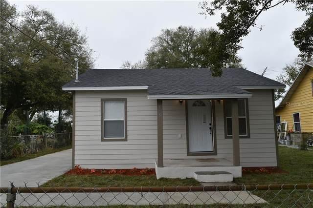 305 Maine Avenue, Apopka, FL 32712 (MLS #S5030570) :: Premium Properties Real Estate Services