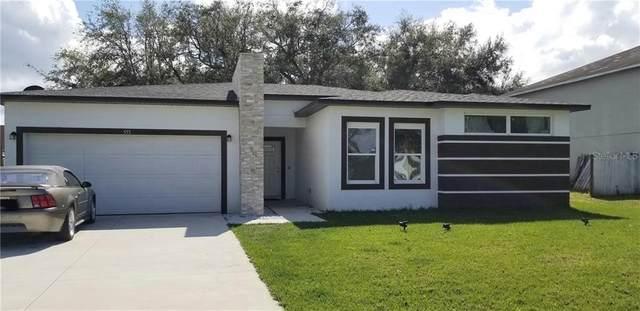 553 Dove Court, Poinciana, FL 34759 (MLS #S5030578) :: Cartwright Realty