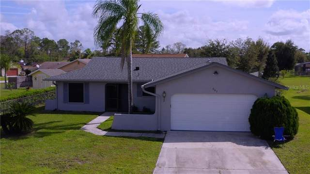 647 Mesilla Drive, Kissimmee, FL 34758 (MLS #S5030582) :: Bustamante Real Estate