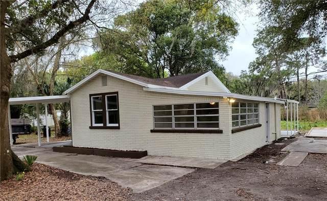 820 N Carroll Road, Lakeland, FL 33801 (MLS #S5030585) :: Rabell Realty Group