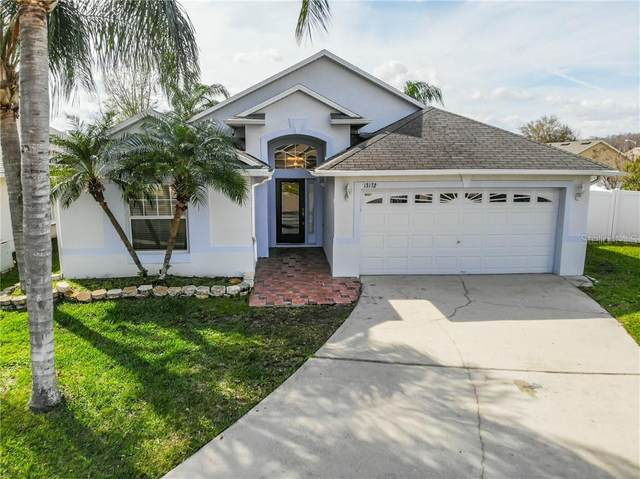 13132 Winfield Scott Boulevard, Orlando, FL 32837 (MLS #S5030586) :: RE/MAX Realtec Group