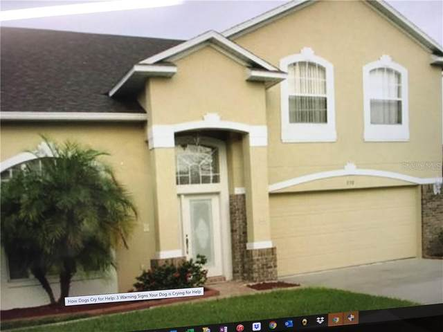 950 American Rose Parkway, Orlando, FL 32825 (MLS #S5030599) :: CENTURY 21 OneBlue