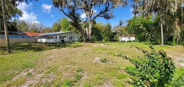 1115 Palm Avenue, Lake Hamilton, FL 33851 (MLS #S5030607) :: Cartwright Realty