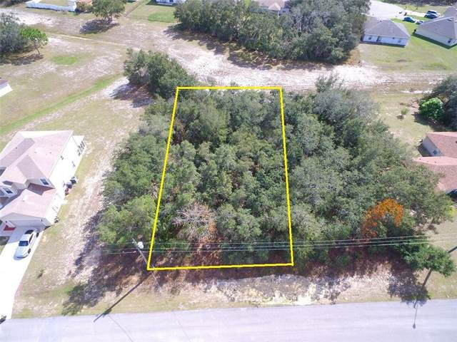 304 Dogfish Way, Poinciana, FL 34759 (MLS #S5030631) :: Premium Properties Real Estate Services