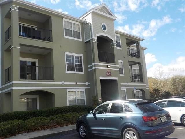 8136 Claire Ann Drive #108, Orlando, FL 32825 (MLS #S5030634) :: CENTURY 21 OneBlue