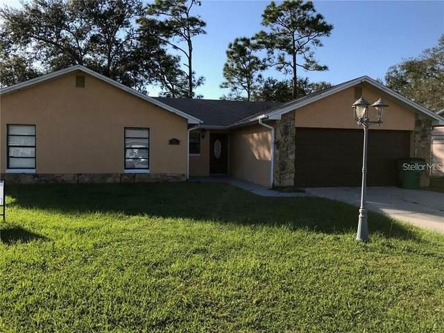 711 Yucatan Court, Kissimmee, FL 34758 (MLS #S5030666) :: Bustamante Real Estate