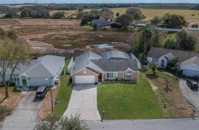 204 Thornbush Parkway, Davenport, FL 33837 (MLS #S5030671) :: Florida Real Estate Sellers at Keller Williams Realty
