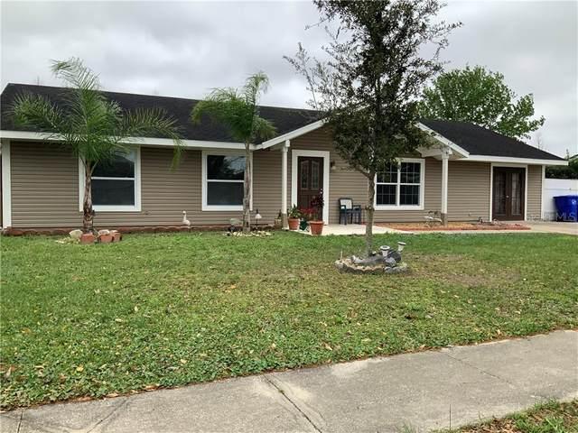 1524 Osceola Park Drive, Kissimmee, FL 34741 (MLS #S5030672) :: Premium Properties Real Estate Services