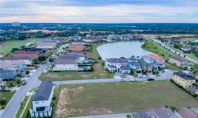 7805 Loxahatchee Court, Reunion, FL 34747 (MLS #S5030682) :: Bustamante Real Estate