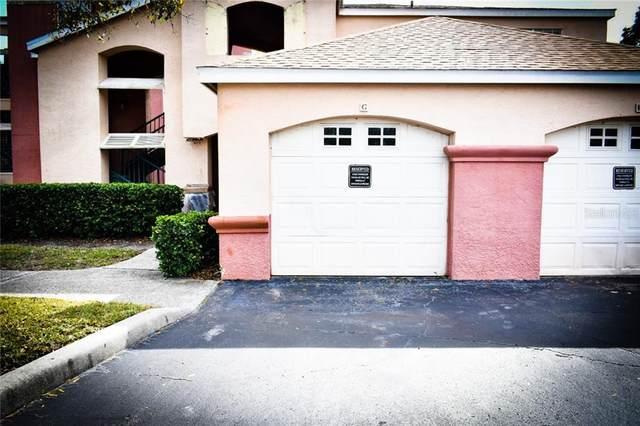 7360 Westpointe Boulevard #127, Orlando, FL 32835 (MLS #S5030683) :: Keller Williams Realty Peace River Partners