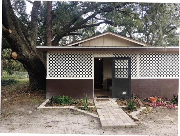 10931 Commonwealth Avenue N A, Polk City, FL 33868 (MLS #S5030690) :: Rabell Realty Group