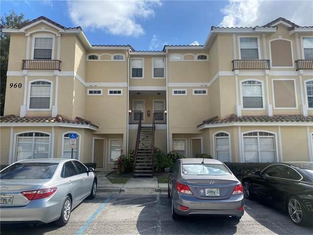 960 Mooring Avenue #202, Altamonte Springs, FL 32714 (MLS #S5030691) :: Griffin Group