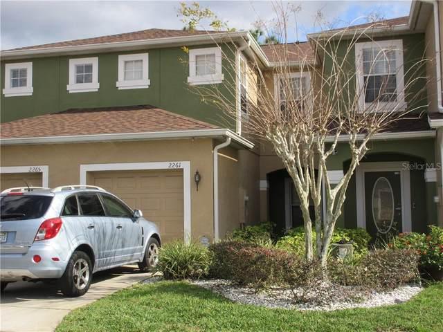 2261 Leland Lane, Casselberry, FL 32707 (MLS #S5030701) :: Griffin Group