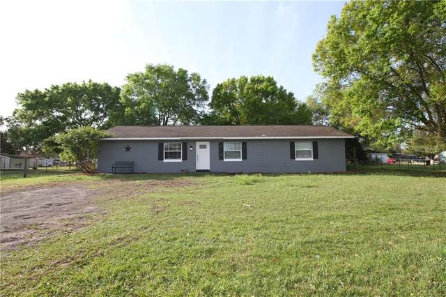 Address Not Published, Saint Cloud, FL 34771 (MLS #S5030719) :: Homepride Realty Services