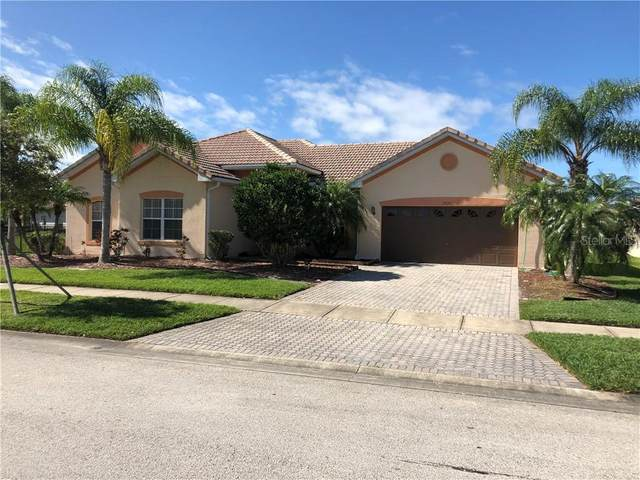 3530 Forest Park Drive, Kissimmee, FL 34746 (MLS #S5030724) :: Team Bohannon Keller Williams, Tampa Properties