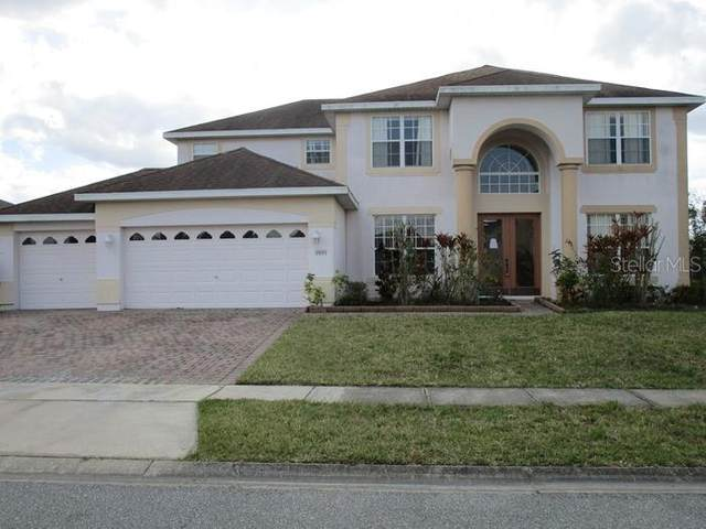 2895 Sweetspire Circle, Kissimmee, FL 34746 (MLS #S5030728) :: Burwell Real Estate