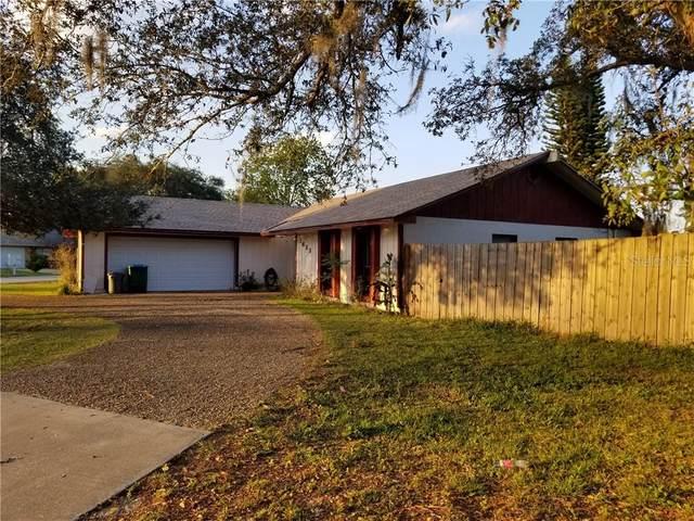 1633 Saxon Boulevard, Deltona, FL 32725 (MLS #S5030733) :: Cartwright Realty